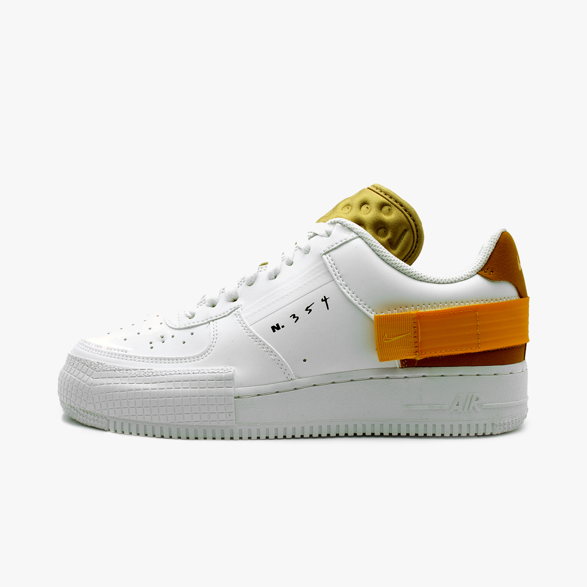 NIKE Air Force 1 TYPE Chaussure Homme – Madina