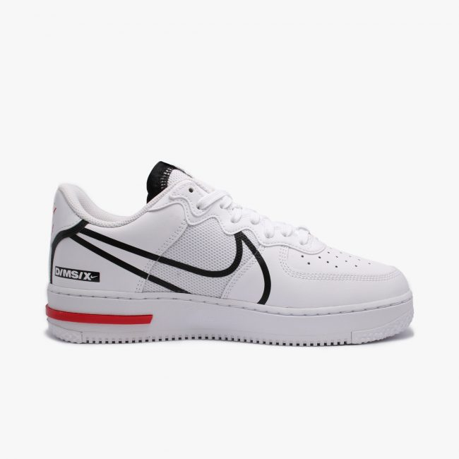 NIKE AIR FORCE 1 REACT Chaussure SPORTSWEAR Homme – Madina