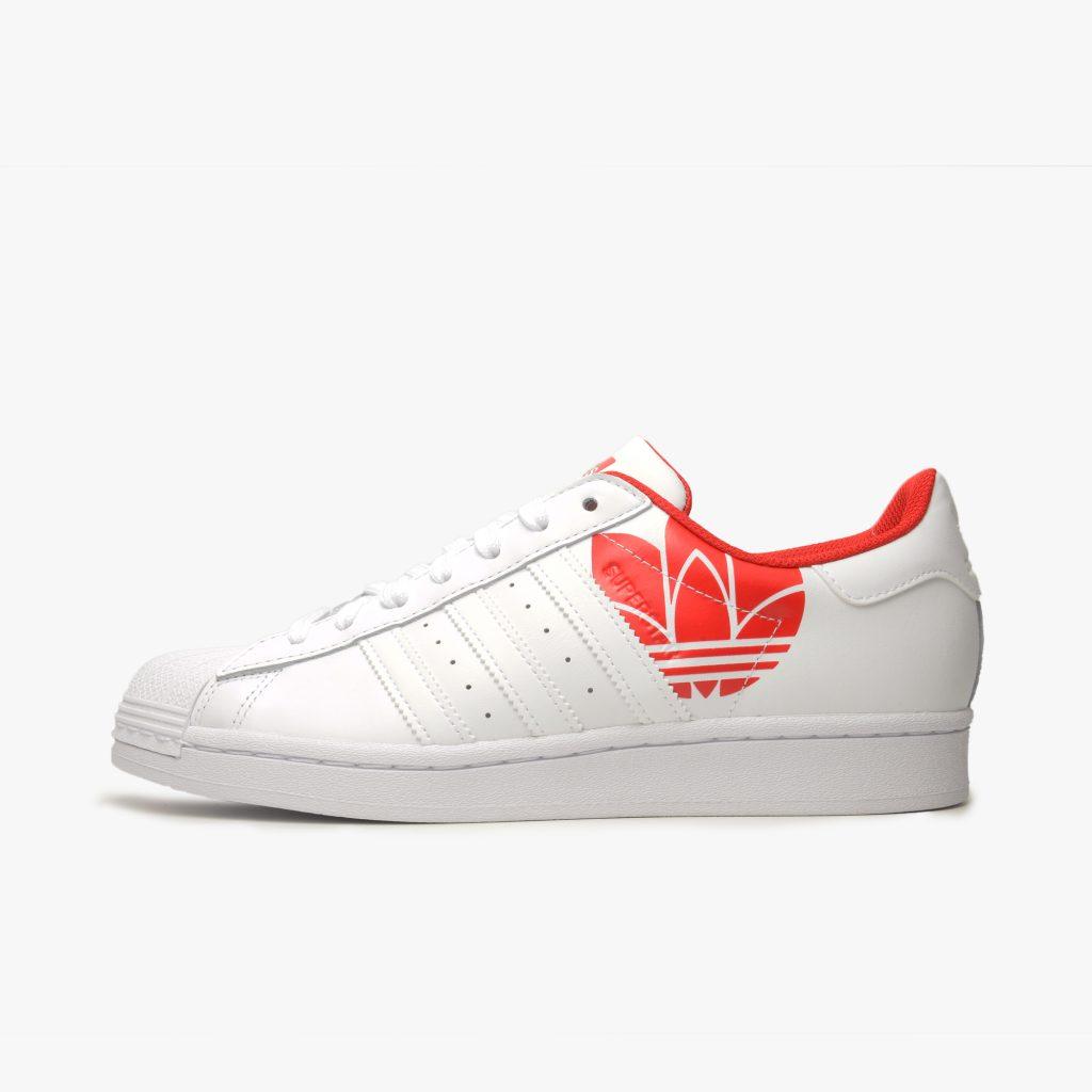 blanc/rouge