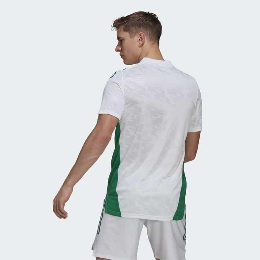 blanc/vert